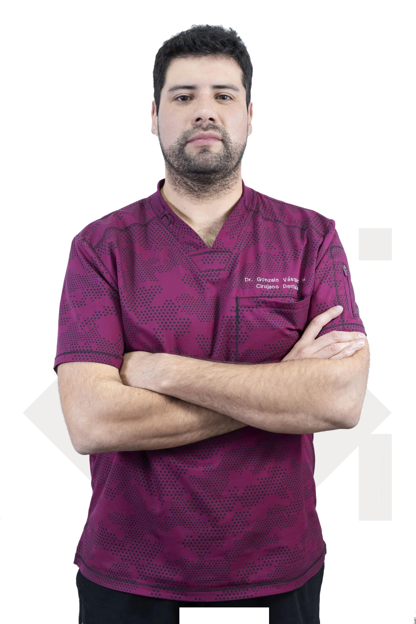 DR. GONZALO VASQUEZ